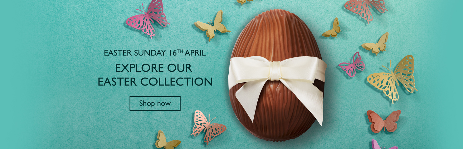 Discover our Easter collection