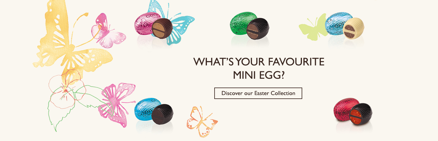 What's your favorite mini egg?