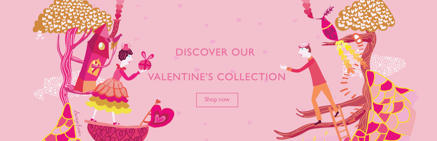 Godiva Valentine's Collection