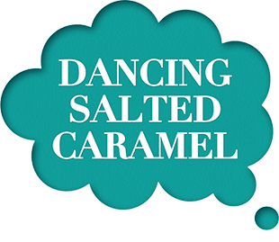 Dancing salted caramel