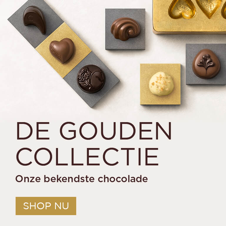 Godiva Gold Rigid Box 24 Chocolates