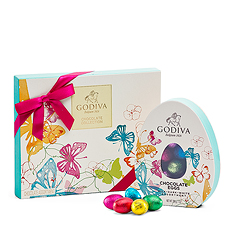Godiva Easter Chocolate Treats