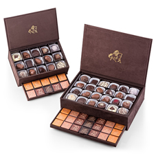 Godiva Royal Gift Box Collection