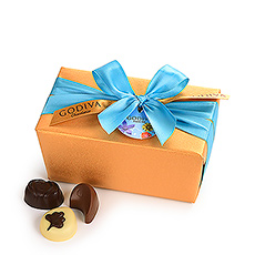 Godiva Father's Day : Gold Ballotin, 500 g