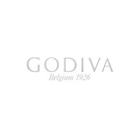 Godiva 2019 : Biscuit Tin Assortment 46 pcs