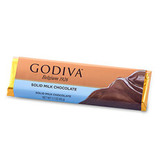 Godiva Milk Chocolate Bar, 49 g