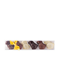 Godiva Cello Box with Chocolate Chicks, 6 pcs