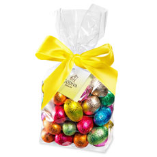 Godiva Easter Chocolate Eggs Bag, 350 g