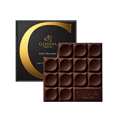 Godiva Tablet : Dark Chocolate, 79 g