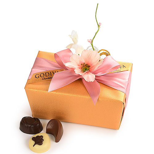 Godiva Mother's Day : Gold Ballotin, 500 g