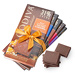Godiva Assortiment de Tablettes Chocolatées [01]