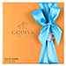 Godiva Father's Day : Gold Rigid, 14 pcs [02]
