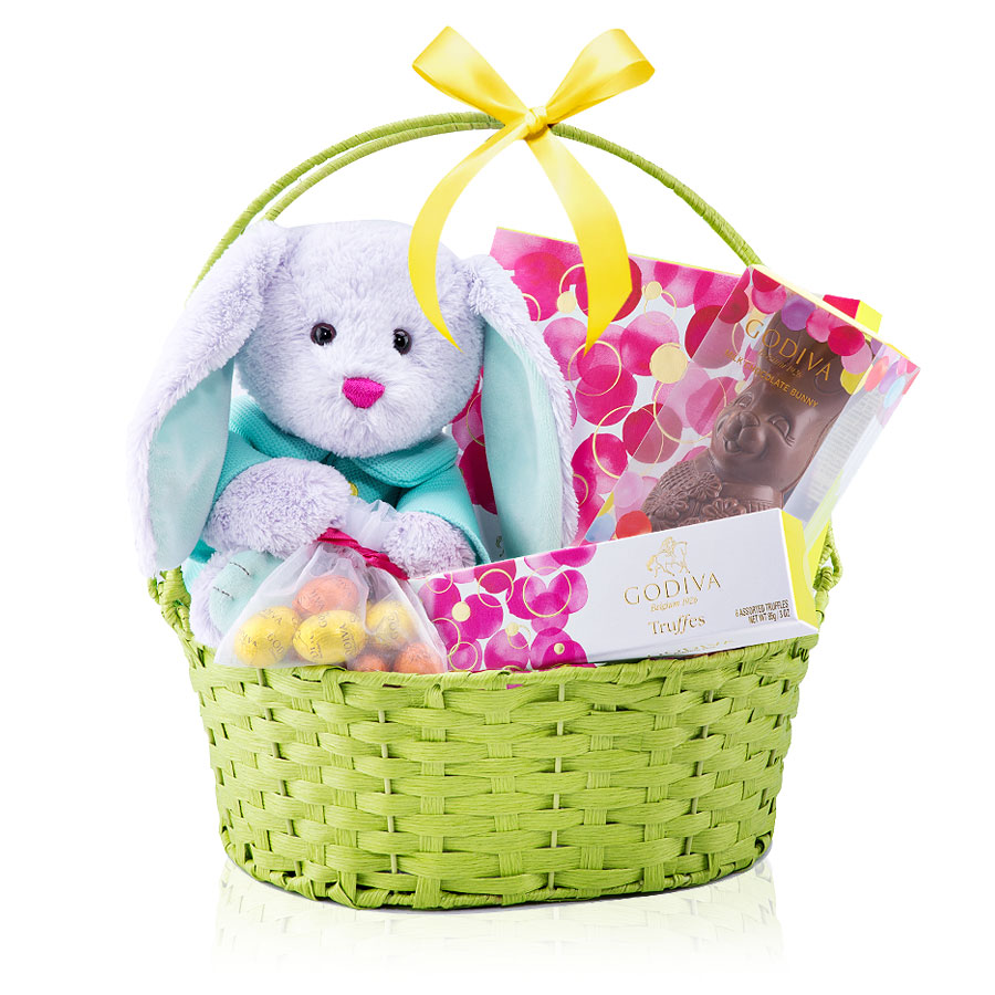 Godiva easter basket vip delivery in europe others godiva godiva easter basket vip 01 negle Image collections