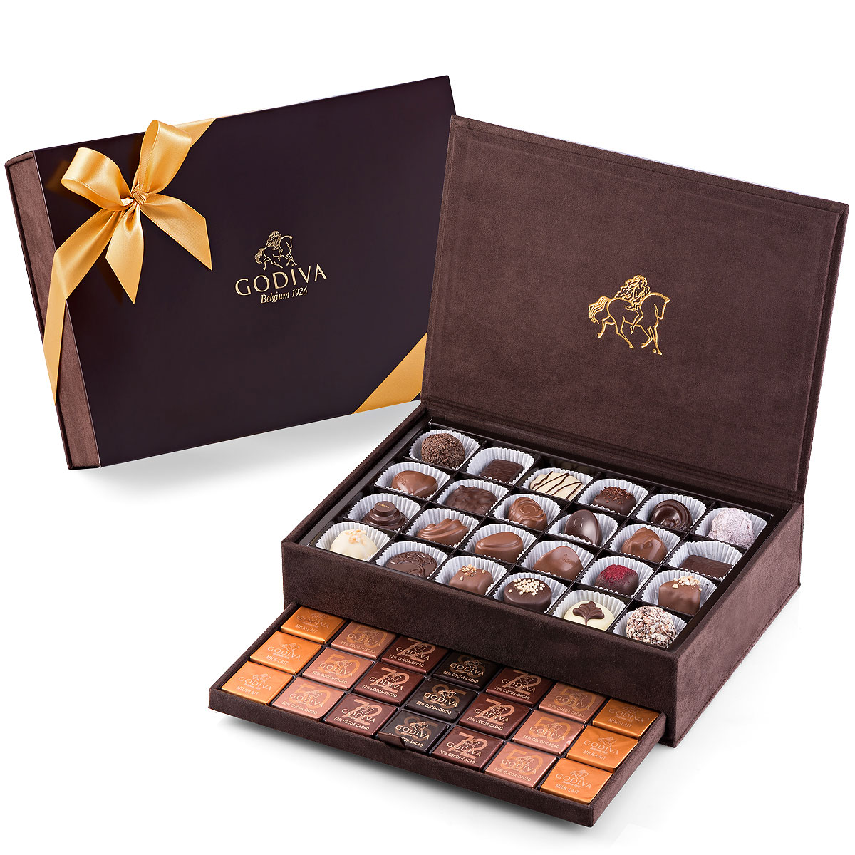 Godiva Royal Gift Box Large - Delivery in Europe Others - Godiva