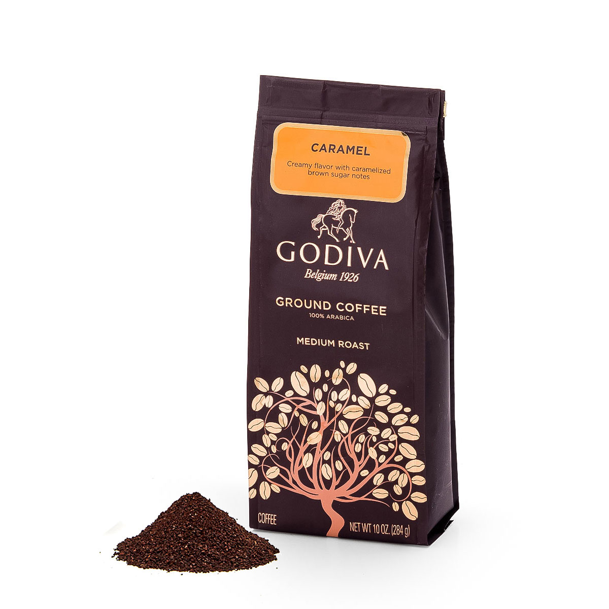 Godiva Caramel Coffee 284 G Delivery In Europe Others