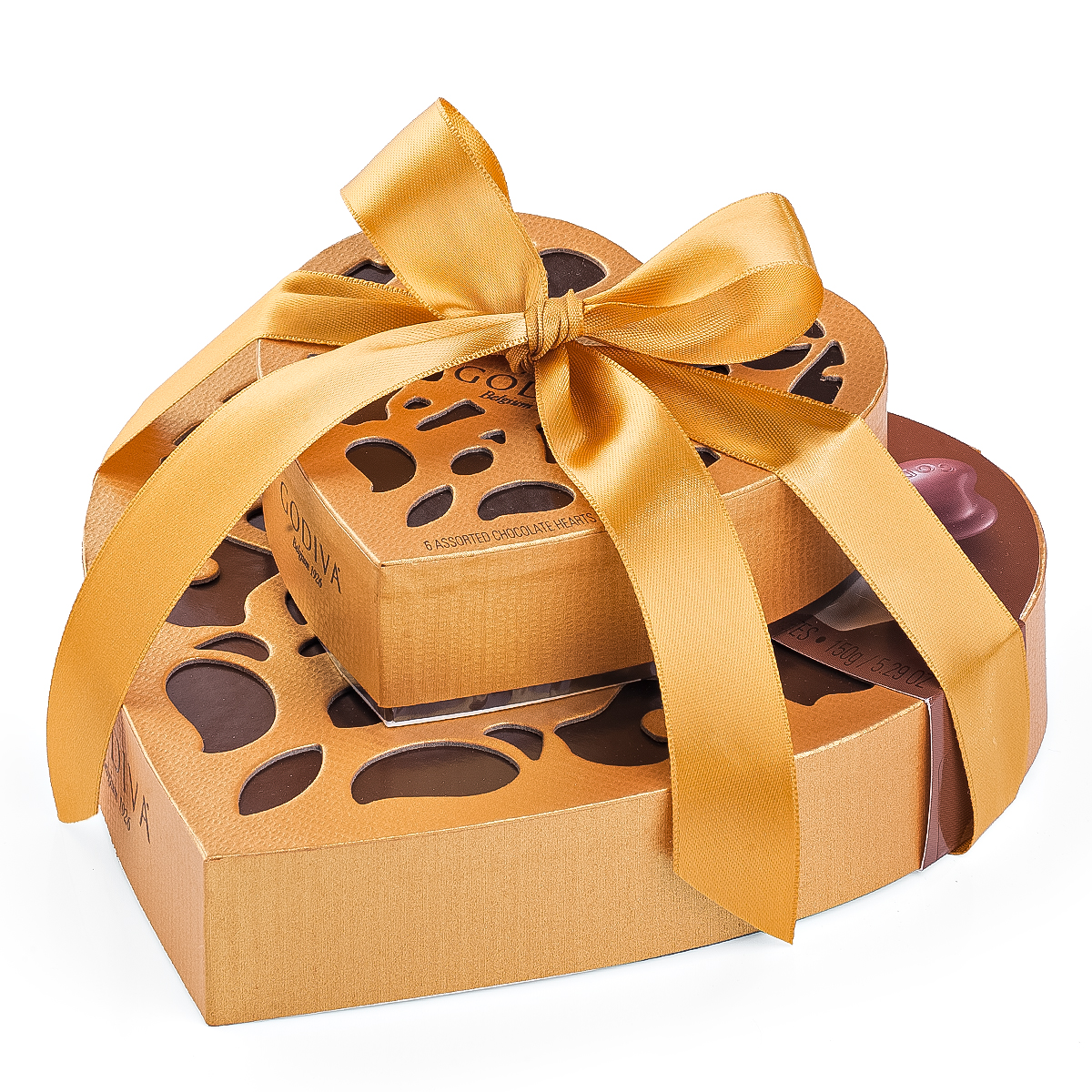 Godiva with love delivery in europe others godiva for Go diva