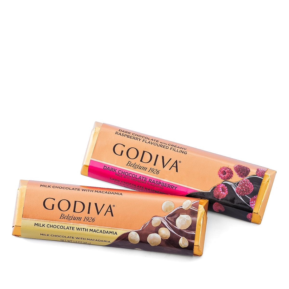 Indulge their sweet tooth with Godiva milk chocolate and salted caramel bar, dark chocolate covered almonds, a Godiva solid milk chocolate and dark chocolate bar, chocolate covered pretzels, Godiva signature biscuits, milk chocolate covered cashews, milk chocolate truffles, a milk chocolate and strawberry bar, a bag of dark French vanilla truffles, a bag of dark chocolate caramels and a bag of.